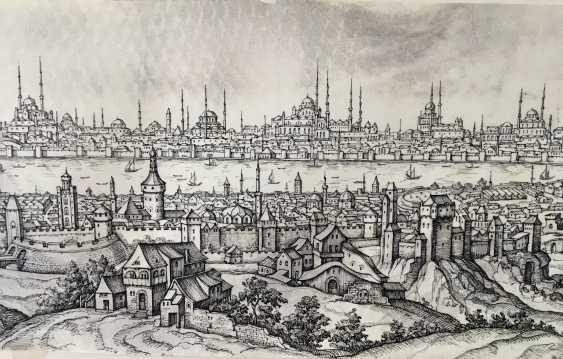 Marianna Khodakova. Istanbul - photo 3