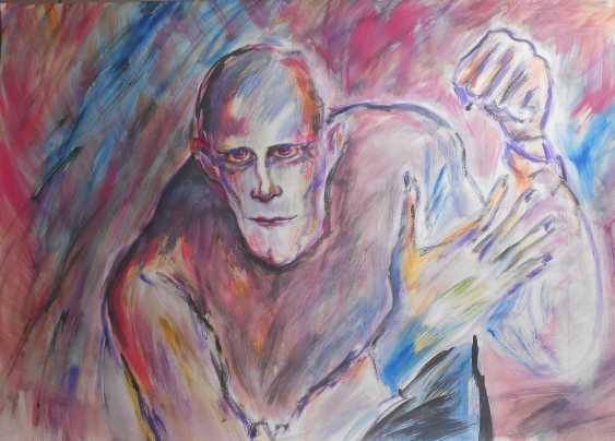 Igor Behter. Talk to Frankenstein - photo 1