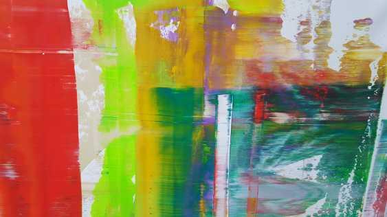 Parscha Mirghawameddin. Abstract N°1521 - photo 4