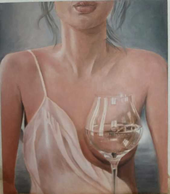 Maryna Vlasova. Portrait - photo 1