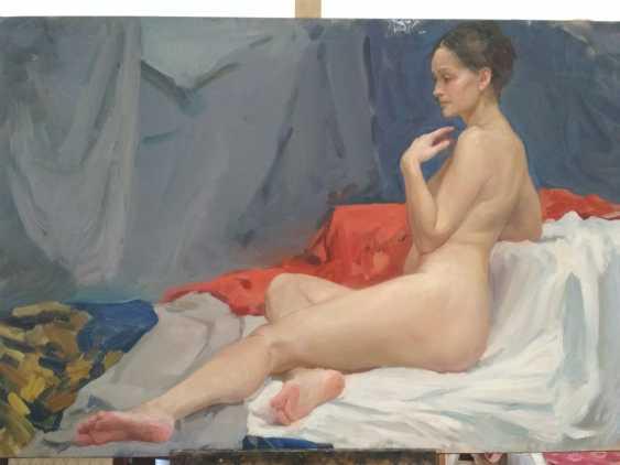 Sofia Basova. Nude - photo 1