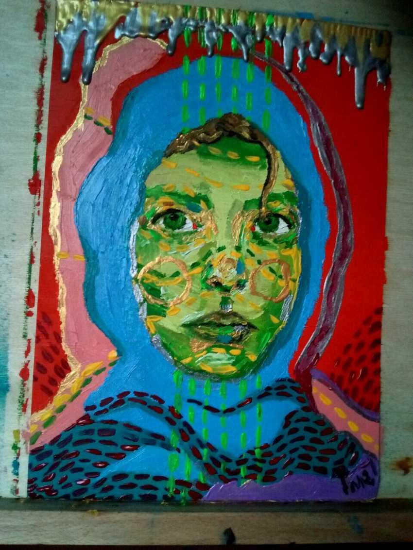 Maryna Horbatyuk. Untitled - photo 1