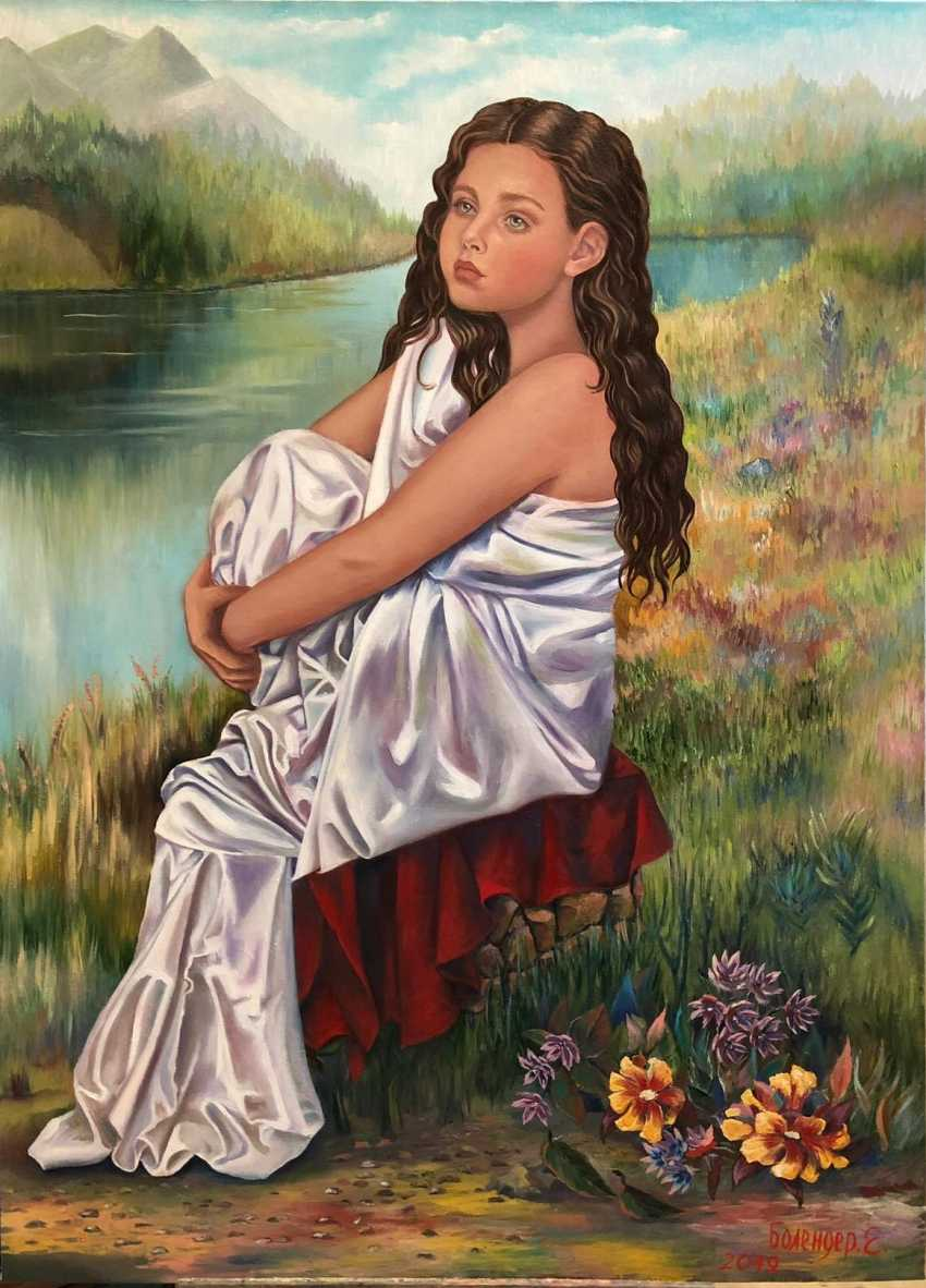Elena Bolender. When I grow up. - photo 1