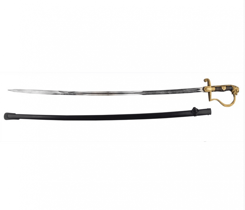 Officer sword Germany 1909 - photo 1