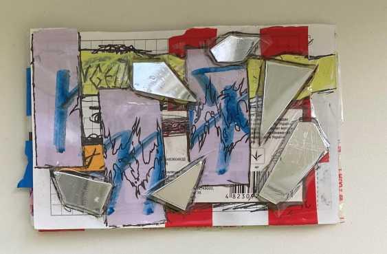 "Andrew Demidov. ""The mirror"" - photo 1"