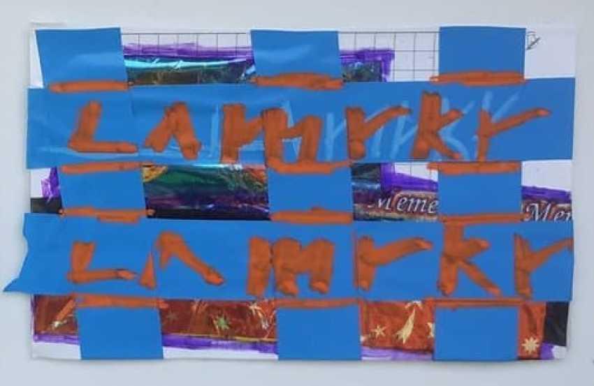"Andrew Demidov. ""la mrkr"" - photo 1"
