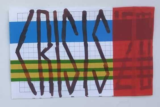 """Andrew Demidov. """"Balenciaga Crisis"""" - photo 1"""