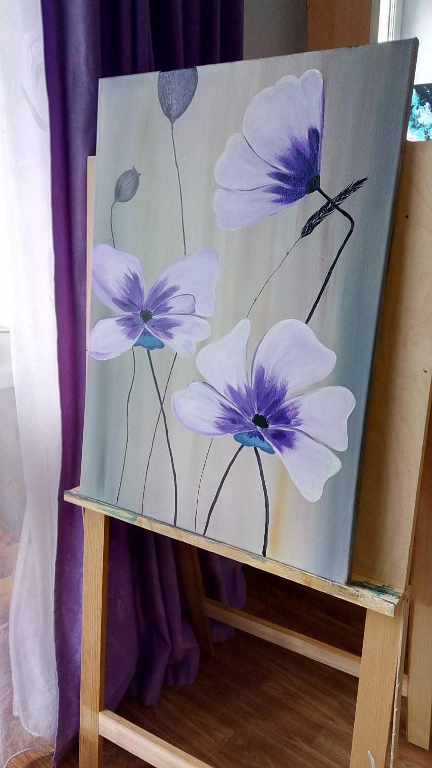 Anna B. Flowers - photo 1