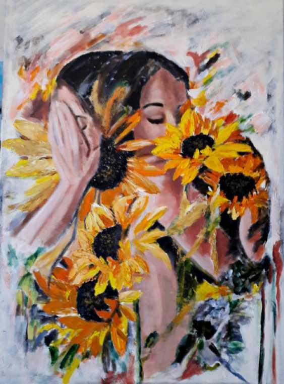 Svitlana Antonova. Tenderness and beauty - photo 1
