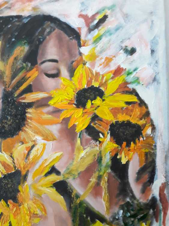Svitlana Antonova. Tenderness and beauty - photo 4