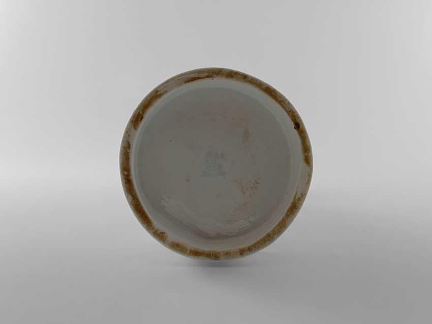 "Porcelain figurine ""Minuet"". Germany, Carl Thieme, perfect condition. - photo 5"