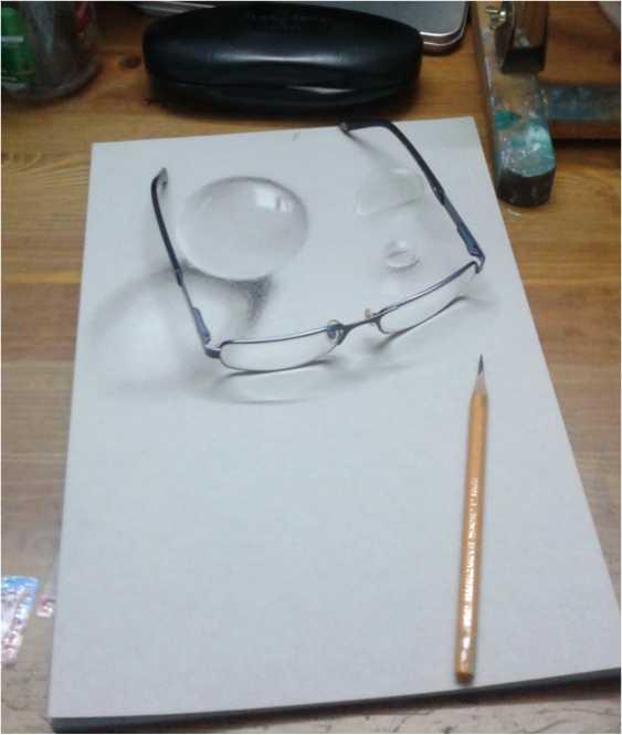 Aleksei Roshchanovskii. Still life with glass bowl - photo 1