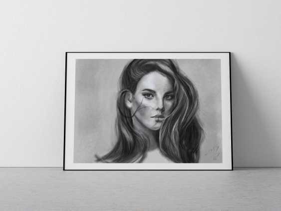 """Olga Doroshuk. """"Portrait Of Beauty"""" - photo 3"""
