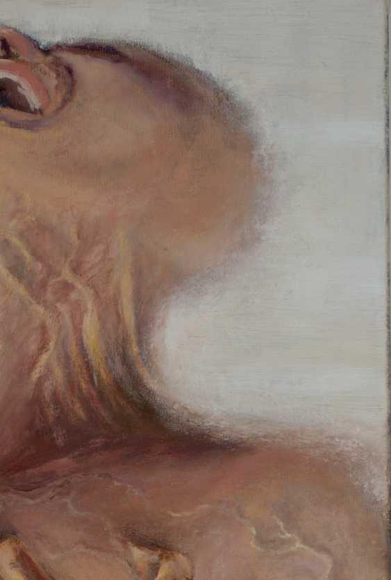 "Andrey Smolensky. ""Silence"" - photo 3"