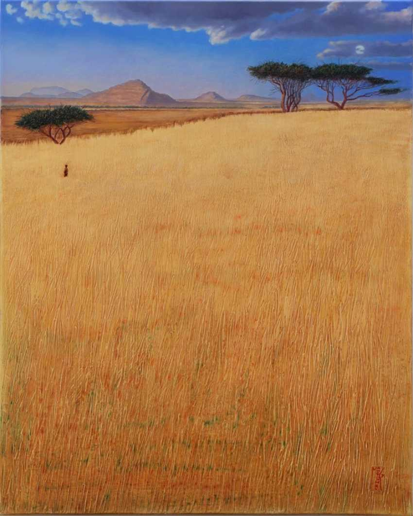 Marat Kadyshev. Africa - photo 1
