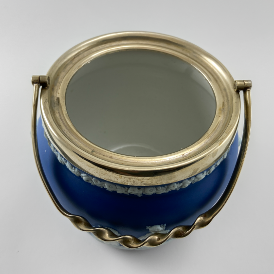 Biskvitnyi Wedgwood. Neo-classicism, England, biscuit porcelain, handmade. 1860-1891 years. - photo 6