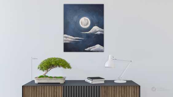 liuba furhala. Moonlit night - photo 2
