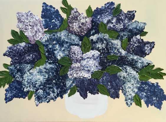 liuba furhala. Lilac - photo 1
