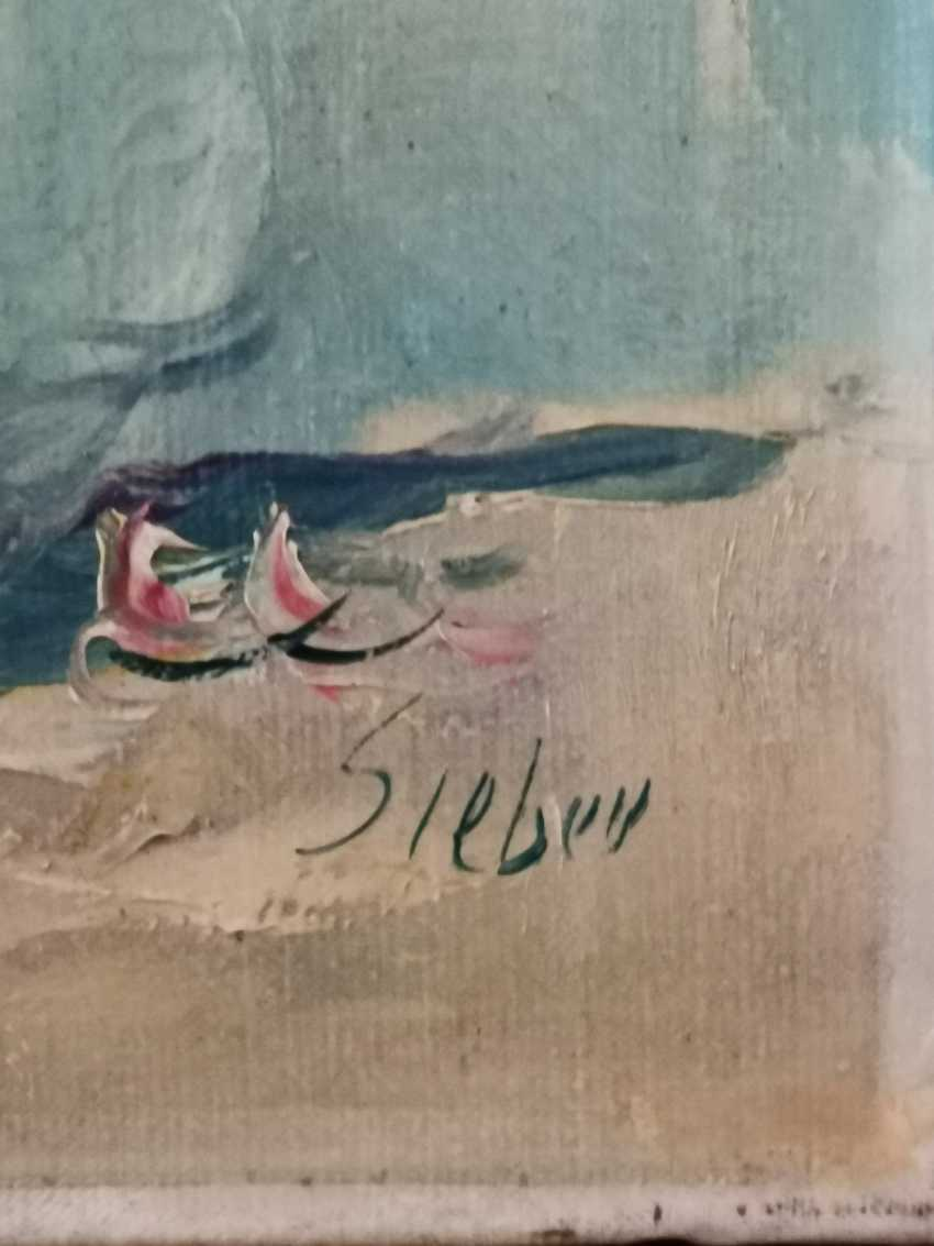 Beautiful Old paintings 50s - photo 2