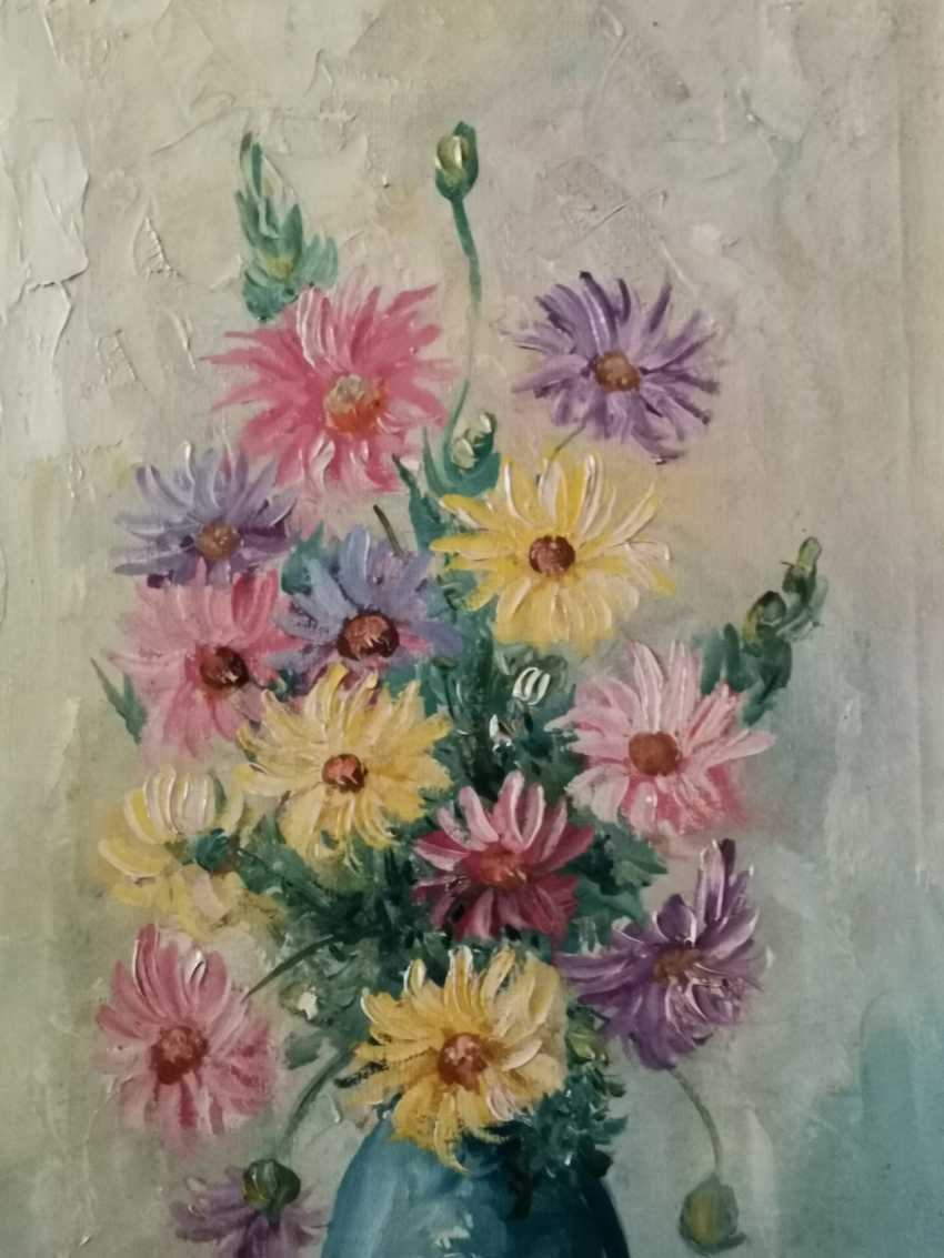 Beautiful Old paintings 50s - photo 3