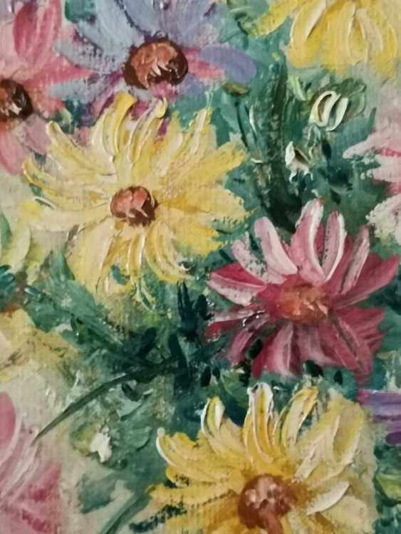 Beautiful Old paintings 50s - photo 4