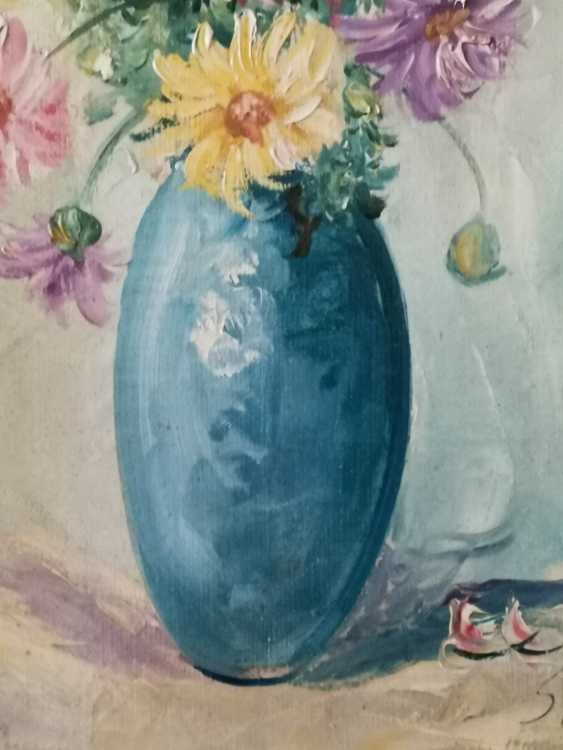 Beautiful Old paintings 50s - photo 5