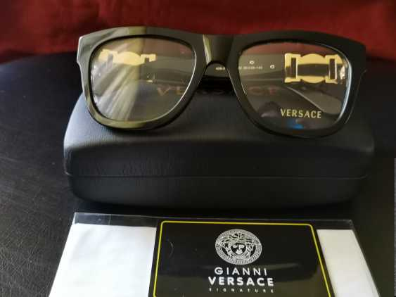 Versace signature eyewear collection. New - photo 1