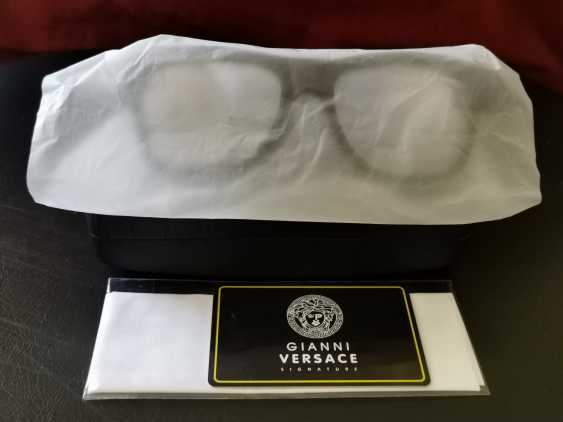 Versace signature eyewear collection. New - photo 2