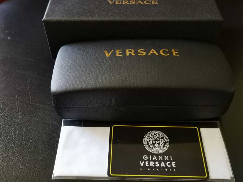 Versace signature eyewear collection. New - photo 10