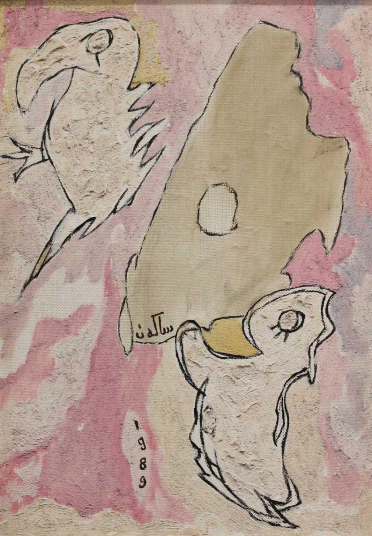 "S. Gumarov ""Crow and cheese"" - photo 1"
