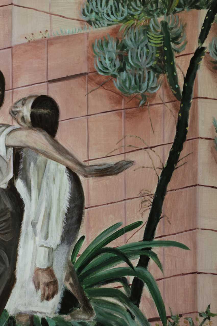 Svetlana Lando. Dance - photo 3