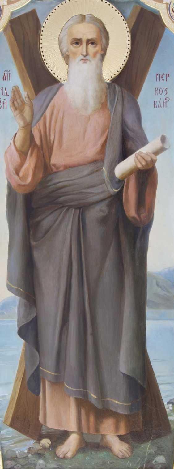 Lilia Kovalenko. Holy Agapetus Of Pechersk, Andrew Antipas, Smeralda Unfeminine - photo 2