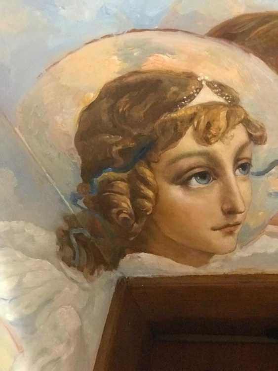 Lilia Kovalenko. The Mural, The Angels - photo 3