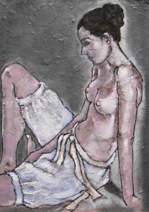 """Artur Isayan. """"Ballerina"""" - photo 1"""