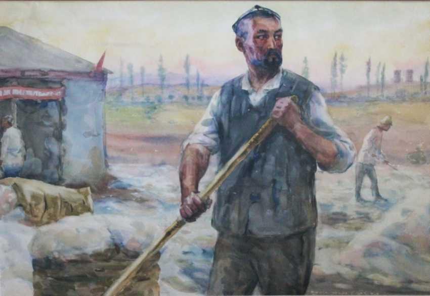 Farmer Markula M. - photo 1