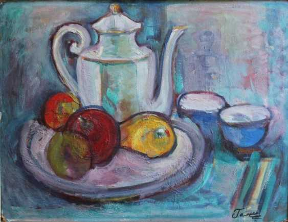 Still Life Aisha Galymbayev - photo 1