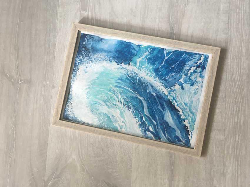 Alexandra Morar. Wave - photo 2