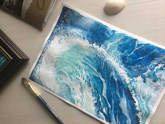 Alexandra Morar. Wave - photo 3