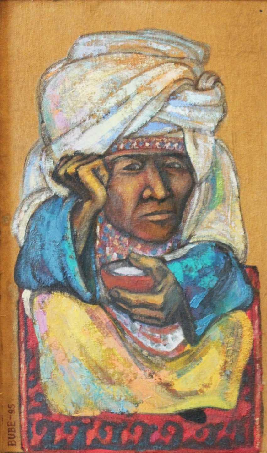 """Nelly Bube """"tea"""" - photo 1"""