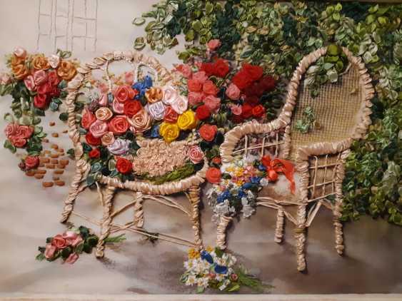 """Yulia Yulia. ,, Rosen im Garten """" - Foto 1"""