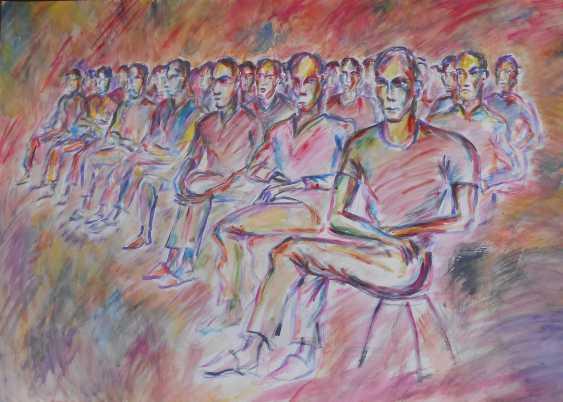 Igor Behter. Réunions collectives - comme moyen de faire passer les désirs des autres pour leur - photo 1