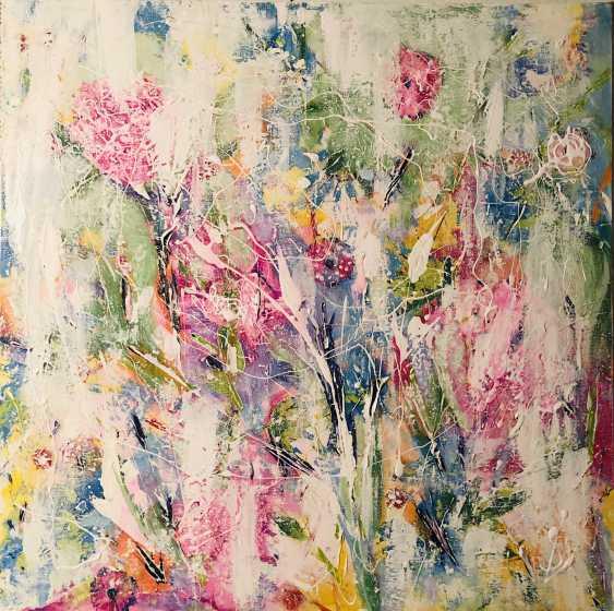 Liza Serdechnikova. Floral feelings - photo 1