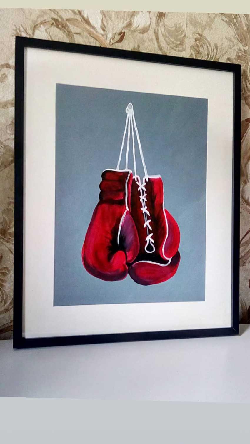 Anna B. Boxing - photo 1