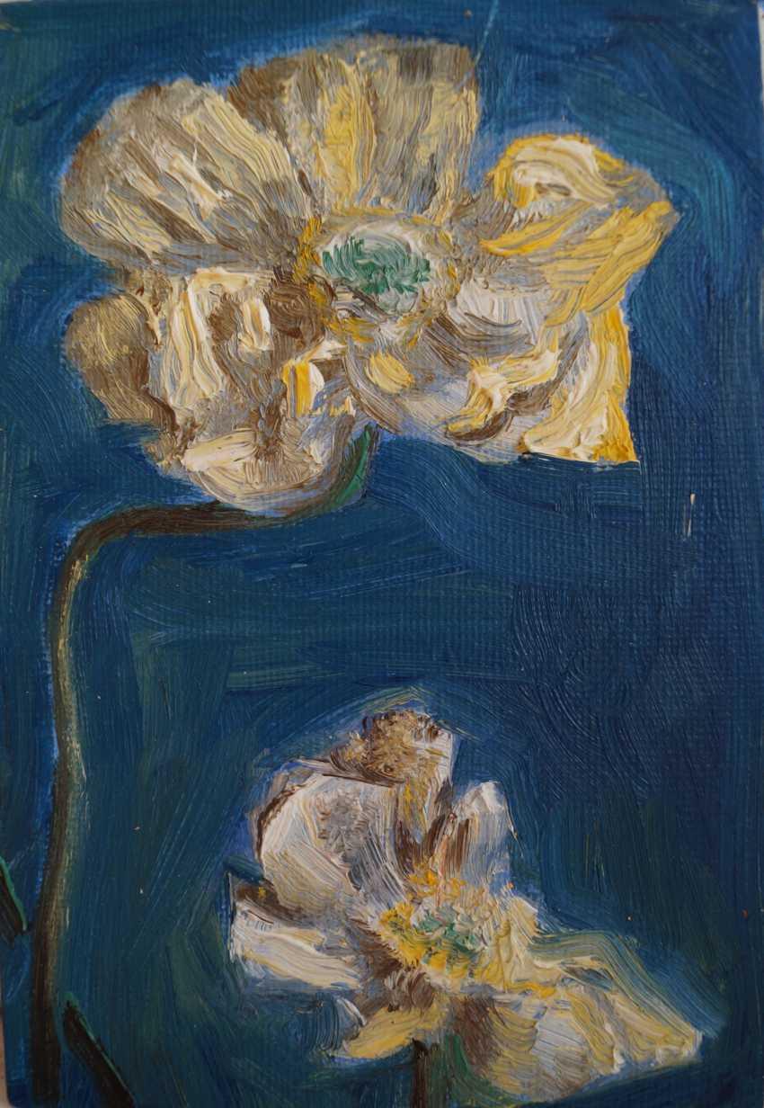 Irina Streketskaya. Bloomed in the night - photo 1