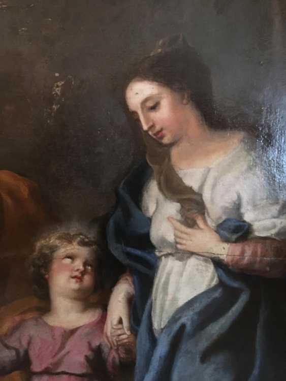 Holy family - photo 5