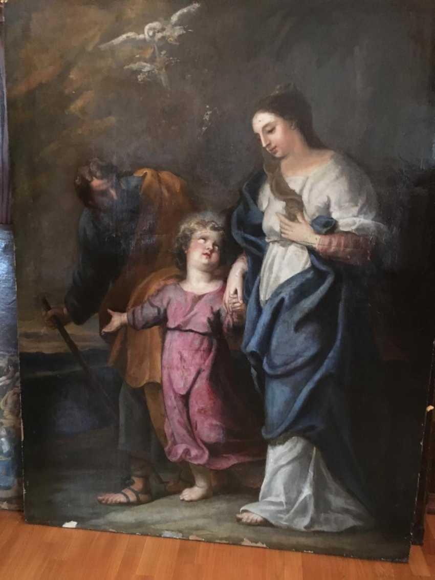 Holy family - photo 10