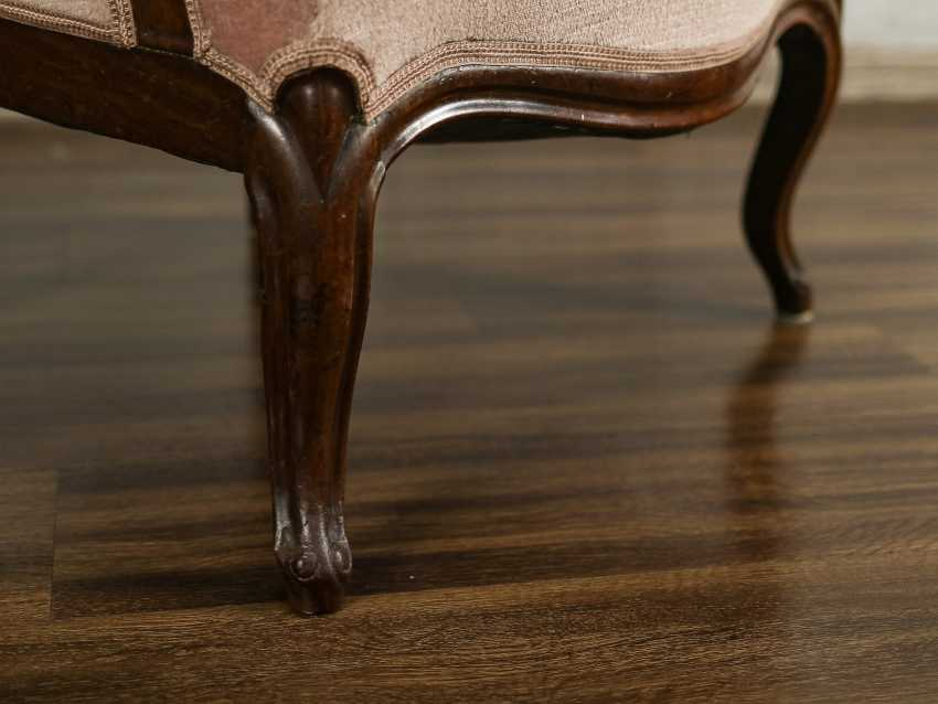 Antique armchair - photo 2