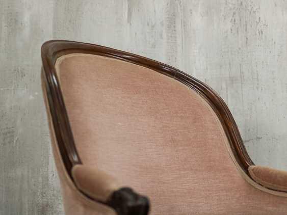 Antique armchair - photo 6