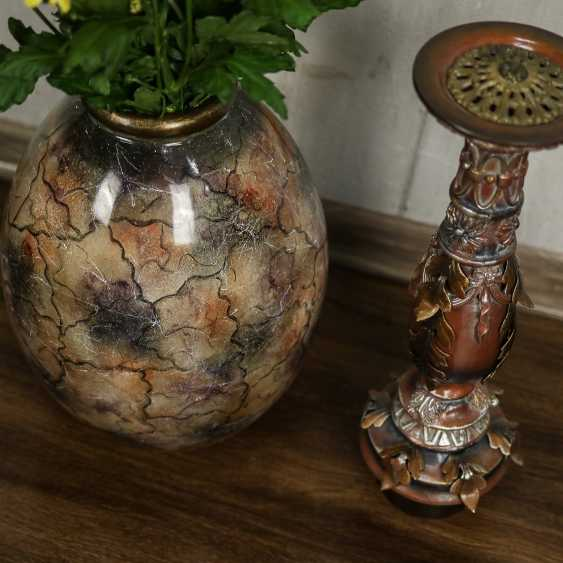 Antique vase - photo 2
