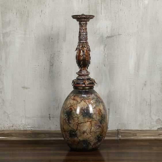Antique vase - photo 3